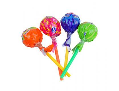Lollipop Envoltura 2